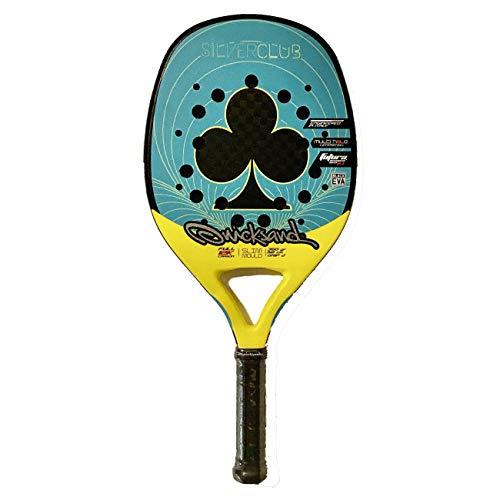 Quicksand Beach Tennis Racket Silver Club 2020