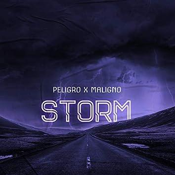 Storm (feat. Maligno)