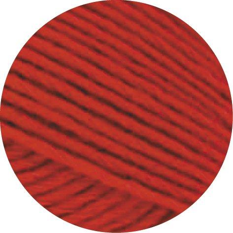 MEILENWEIT 8-fach 100g UNI 9555 - Rot