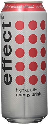 effect Energy Drink, 24er Pack, EINWEG (24 x 500 ml)