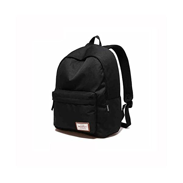 41PiRasUNjL. SS600  - HQ Laptop Bag Mochila Mochila College Wind Travel Bag Printing Ocio Deporte 14 Pulgadas ( Color : Negro )