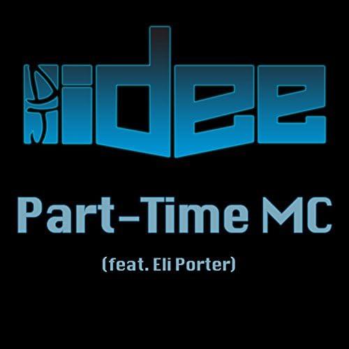 DJ I-DEE