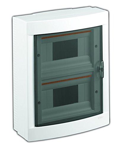 Verteilerschrank C125VK-90918116, weiß