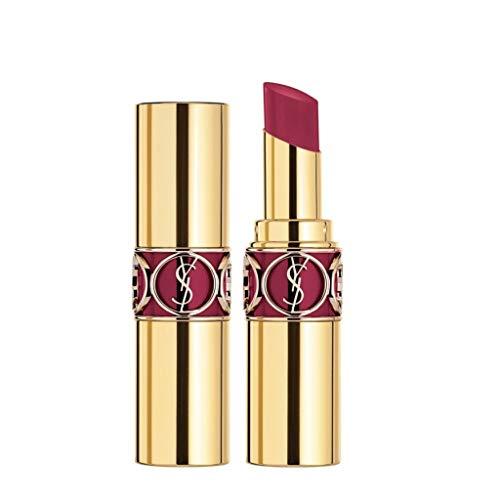 Yves Saint Laurent Rouge Volupte Shine Lippenstift, 90 Plum Tunique 30 g