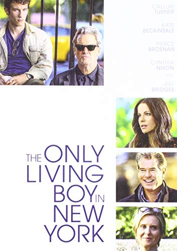 ONLY LIVING BOY IN NEW YORK - ONLY LIVING BOY IN NEW YORK (1 DVD)
