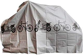 Capa Bicicleta HB-E-003 Cinza Até Aro 29 Bike Mtb Speed