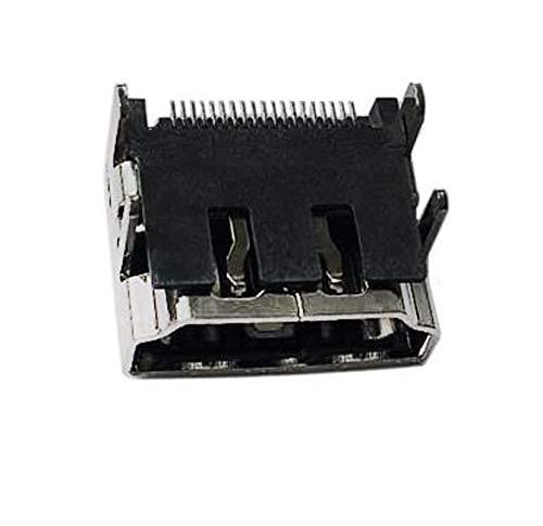 Conector HDMI de repuesto para Microsoft Xbox 360 Slim Console