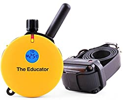 Educator E-Collar Remote Dog Trainer