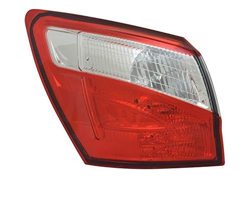 V-MAXZONE VT643L Feu arrière gauche LED Rouge