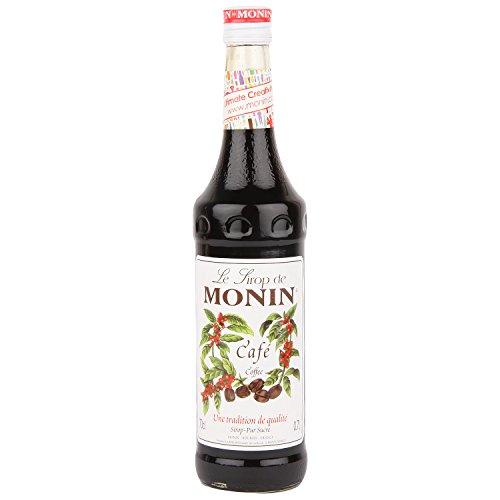 Monin Kaffee und Bar Sirup Cafe 0,7 ltr