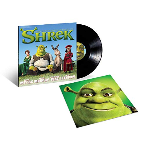 Shrek - Music From The Original Motion Picture [LP]