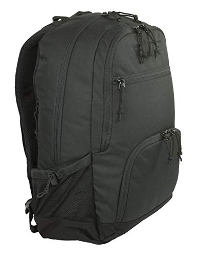 Elite Survival Systems Echotm EDC Backpack 7721-B Echotm EDC Backpack Black
