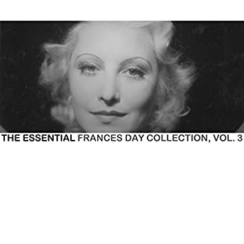 The Essential Frances Day Collection, Vol. 3
