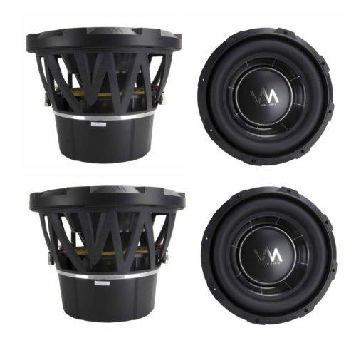 vm audio car speakers 4) VM Audio ECW120 Encore 12