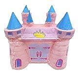 WOGQX Castle Pinata, Pinatas Kids Birthday Party Supplies para Niños Celebración De Aniversario Decoraciones Gaming Theme Pet Party Fiesta Supplies (16.9 * 13.7 * 3.9In)