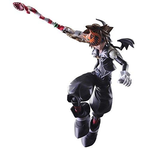 Kingdom Hearts II Play Arts Kai Sora Halloween Town Ver. Action-Figur