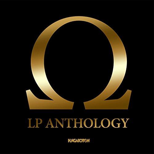 Lp Anthology [Box]