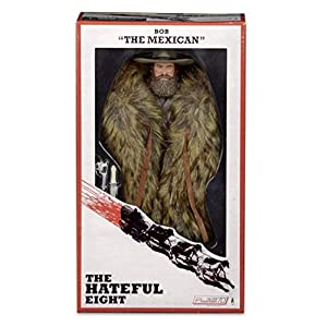 The hateful eight Figura, 20.32 cm (NECA NEC0NC14941) 4