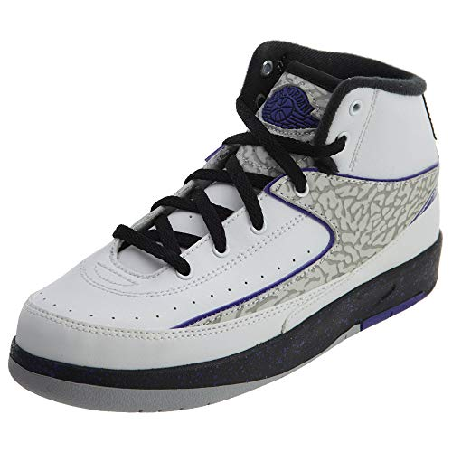 Jordan Nike Retro 2 Boys/Girls