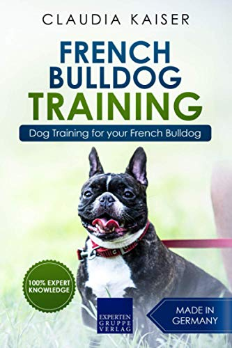 French Bulldog Training: Dog Training for your French Bulldog puppy