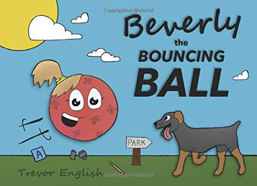 Beverly the Bouncing Ball