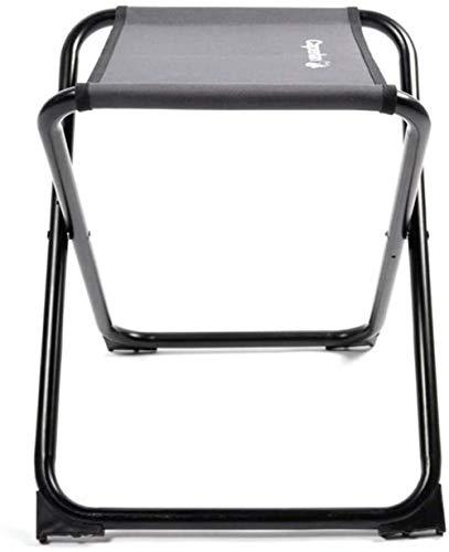 YYZZ Chaise de Camping Portable Ultra-léger Pliant Camping Sac à Dos Sac à Dos avec Sac à Main résistant 240lb capacité Compact léger Chaise Pliante