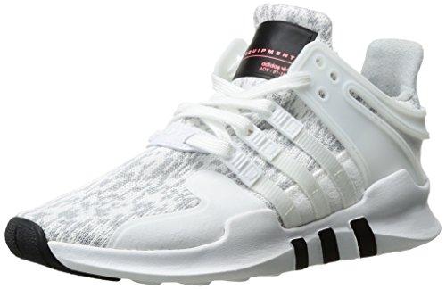 adidas Originals EQT Support ADV Fashion - Zapatillas Deportivas para Hombre, Color Blanco y Transparente, Color Gris, Talla 45 1/3 EU