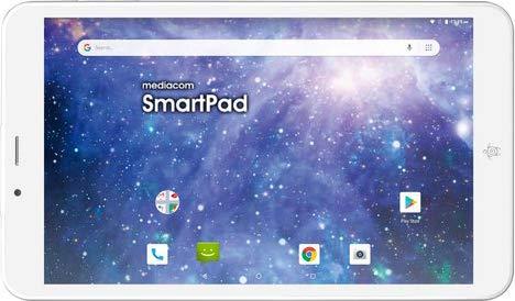 MEDIACOM SmartPad iyo 8 Plus