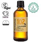 Naissance Lavendel (Nr. 102) 100ml ätherisches Lavendelöl