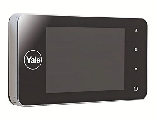Yale Digital Door Viewer Viewer Camera Infrared Night Mode by Yale