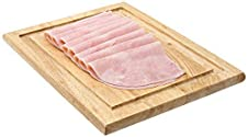 Dietz & Watson Gourmet Lite Ham, 0.5 lb