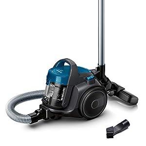 Bosch BGC05A220A – Aspiradora (Aspiradora cilíndrica, Secar, Sin bolsa, Filtro higiénico, Filtrado, 78 dB)