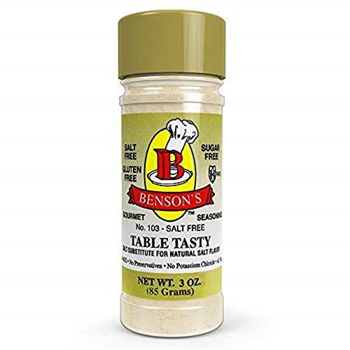 table tasty salt substitute - 2
