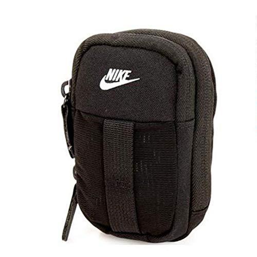 Nike Acc Media Pouch Portachiavi Portacellulare da Cintura Running