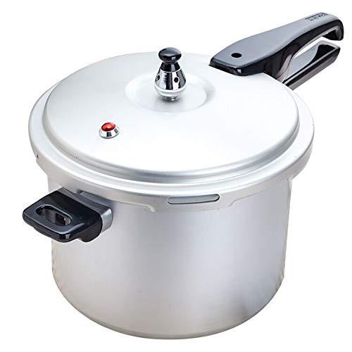 Olla A Presión Super Rápida De Fácil Uso, Acero Inoxidable Apta para Todo Tipo De Cocinas, Incluido Inducción.