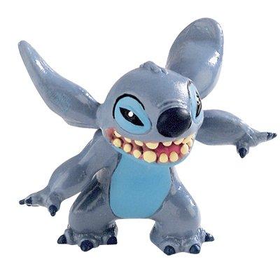 12586 - BULLYLAND - Walt Disney Stitch