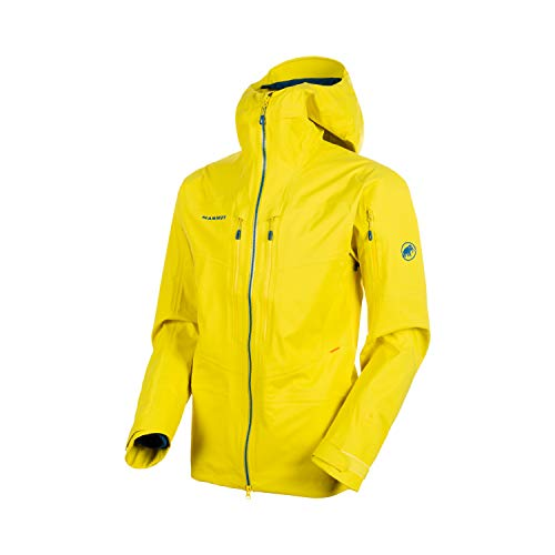 Mammut Haldigrat HS Hooded Jacket Men - Wintersportjacke