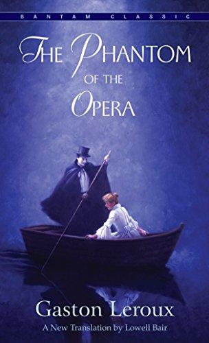 The Phantom of the Opera (Bantam Classics)の詳細を見る