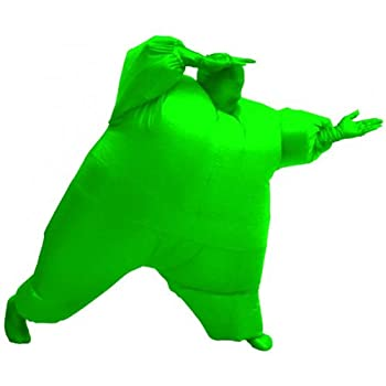 Inflatable Fat Suit