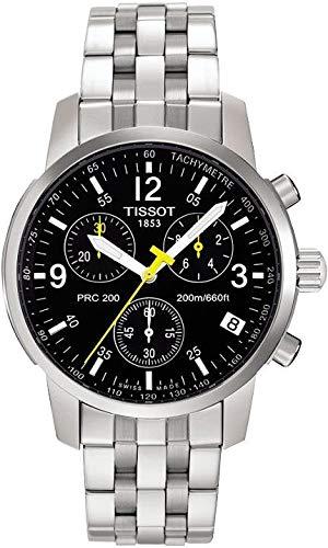 Tissot TISSOT PRC 200 T17.1.586.52 Cronografo uomo