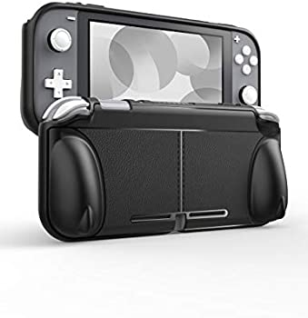Ziidii Protective TPU Grip Cover Case for Nintendo Switch Lite