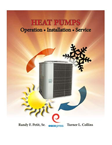 Heat Pumps: Operation, Installation, Service (English Edition)
