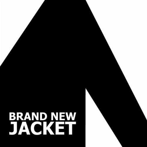 Brand New Jacket EP