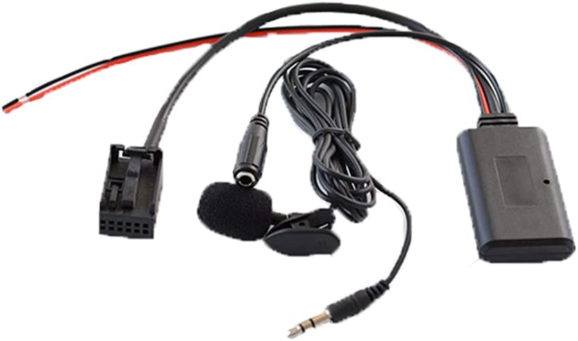 Car Bluetooth HiFi Ranking TOP13 Max 66% OFF Cable Adapter 5.0 Audio w