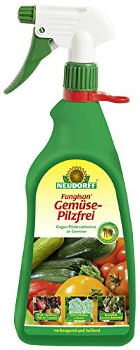 Neudorff Fungisan® Gemüse-Pilzfrei, 1 Liter