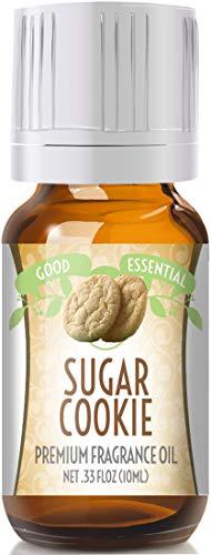 Sugar Cookie Scent Oil - 3