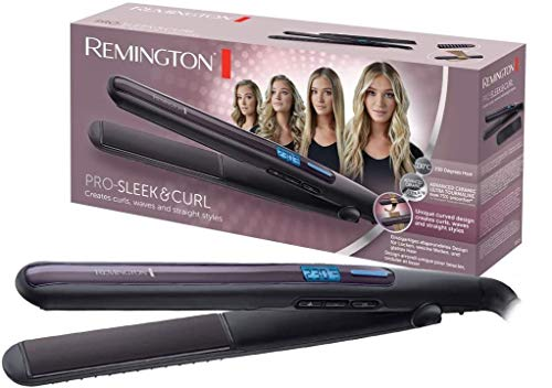 Remington S6505 Pro Sleek & Curl