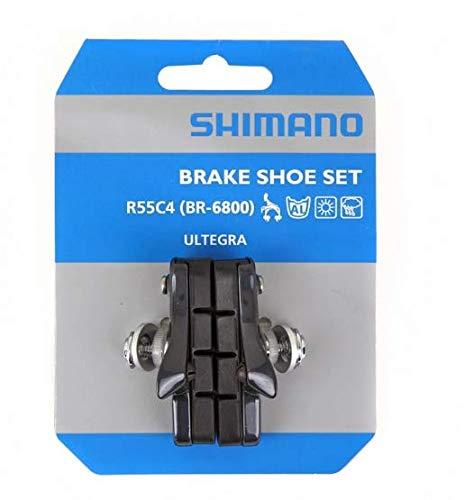 シマノ(SHIMANO)ブレーキシュー/パッドBR-6800R55C4カートリッジシューセットY8LA98030