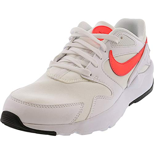 Nike Herren Ld Victory Traillaufschuhe, Weiß (White/Flash Crimson/Black 100), 44 EU