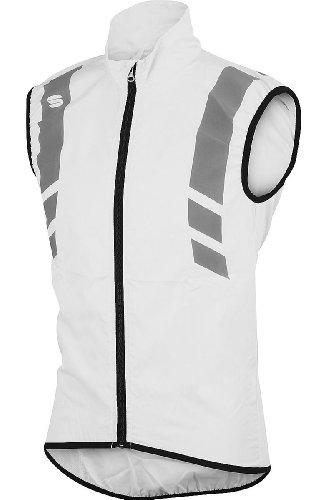 Sportful Reflex 2 Weste, Weiß, S